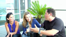 Comic-Con: Jon Favreau Part 1