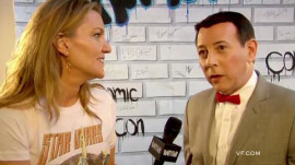 Comic-Con: Pee Wee Herman