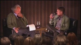 Michael Lewis, in conversation with Graydon Carter (3/8)