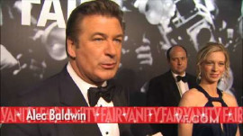Who Guests Want to See at the 2010 Vanity Fair Oscar Party