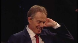 VF - Tony Blair (2/6)