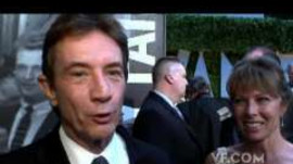 2009 Vanity Fair Oscar Party: Martin Short