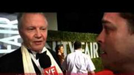 2009 Vanity Fair Oscar Party: The Show ... Continued
