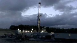 Know the Drill: Fracking in Dimock, Pennsylvania