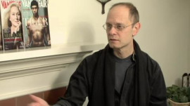 David Hyde Pierce on Hosting the 2010 Sundance Film Festival