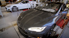 Tesla: Tesla Motors Gets Put to the Test