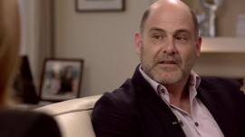 """Mad Men"" Creator Matthew Weiner"