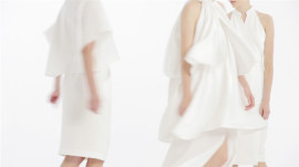 Apiece Apart: Spring 2013 Video Fashion Week