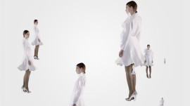 Vika Gazinskaya: Spring 2013 Video Fashion Week