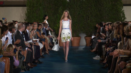 Tory Burch Spring 2014 Ready To Wear