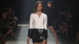 Narciso Rodriguez Spring 2014 Ready To Wear