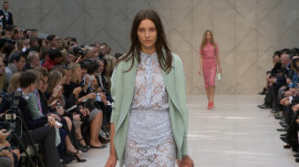 Burberry Prorsum Spring 2014 Ready to Wear