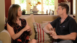 Jason Nash Gets Deep with Andrea Savage