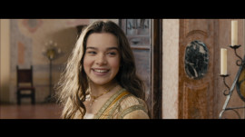 Romeo & Juliet: Exclusive Clip