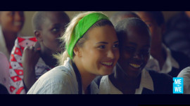 Demi's 21st Birthday in Africa