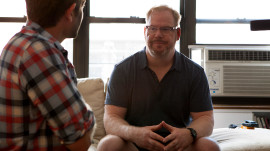 Jim Gaffigan on Conducting Yourself in Business