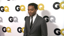 The GQ Men of the Year Party: Chiwetel Ejiofor