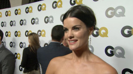 The GQ Men of the Year Party: Jaimie Alexander