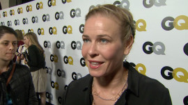 The GQ Men of the Year Party: Chelsea Handler