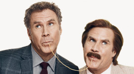 Funnyman of the Year: Will Ferrell