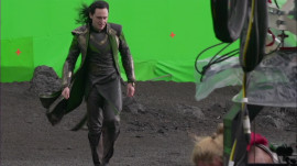 Thor The Dark World: Previsualization Effects Exclusive