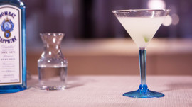 Quick Cocktail: How to Make a Gimlet