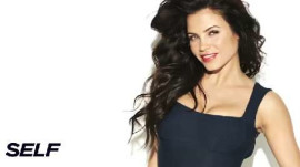 Jenna Dewan Tatum's SELF Cover Shoot