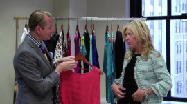Celebrity Stylist Carson Kressley on the Best Way to Flatter Your Body