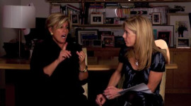 Suze Orman on Finding Joy in Saving Money