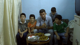 The Refugee Crisis in Lebanon: On the Ground with Syria's Lost Populace