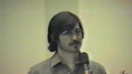 Steve Jobs on Apple in 1980