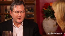 Charlie Trotter: Chef, Cookbook Author, Philanthropist