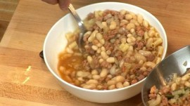 How to Make Italian Pasta e Fagioli