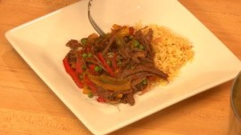 How to Make Cuban Ropa Vieja, Part 2