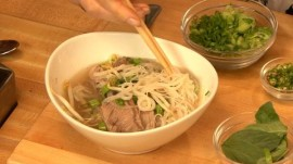 How to Make Vietnamese Pho Bo, Part 2