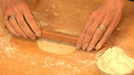 How to Make Indian Poori, Part 2