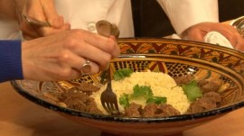 How to Make Moroccan Lamb Tagine, Part 2
