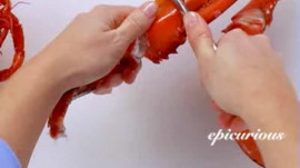How to Crack a Lobster