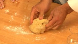 How to Make Indian Poori, Part 1