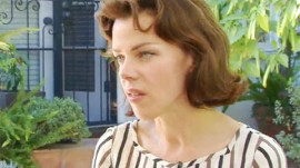 Debi Mazar's Vintage Tablesetting Tips