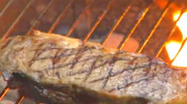 Grilling: How to Grill a Steak