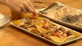How to Make Italian Fritto Misto, Part 2