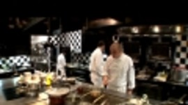 Joël Robuchon, Las Vegas Kitchen Tour