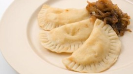 How to Make Polish Pierogies, Part 2