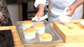 How to Make French Souffle, Part 2