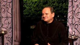 Joël Robuchon: World-Renowned Chef