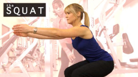 How to Do a Squat: Butt-Shaping Workout Advice from Celebrity TrainerRamona Braganza