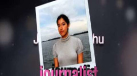 Glamour's 2009 Top 10 College Women: Jasmeet Sidhu