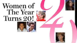 Glamour's Women of the Year Awards: 20 Years of Inspiring Women