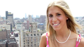 Glamour's 2011 Top 10 College Women: Jordana Alter Confino
